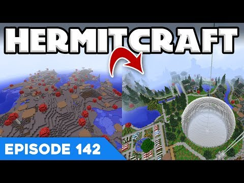 Hermitcraft V 142 | THIS IS THE END?! 😭...