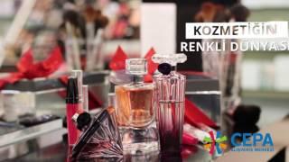 Anadolu ateşi okulu - Cepa Avm / Video yapım: Proses Prodüksiyon