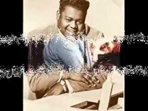 Fats Domino  Whiskey Heaven