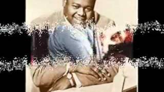 Watch Fats Domino Whiskey Heaven video