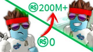 This TIP will MAKE YOU RICO in ROBLOX !! ROBUX MILLION FREE!! [SAVING MYTHS]