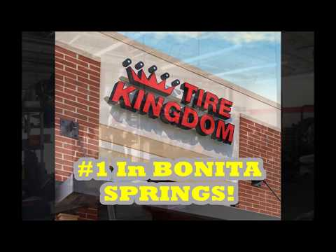 TIRE KINGDOM BONITA SPRINGS