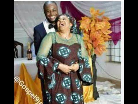 Prince Gozie Okeke & Njideka - Reconciliation Praise - Latest 2016 Nigerian Gospel Music