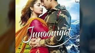 junooniyat songs mujhko barsaat banalo by devesh tiwari