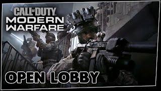 COD: MW | NEW UPDATE GUNS & BATTLE PASS | Open Lobby