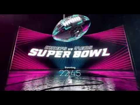 Pro7 Super Bowl Gewinnspiel