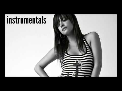 Lily Allen - He Wasn't There (Official Instrumental)