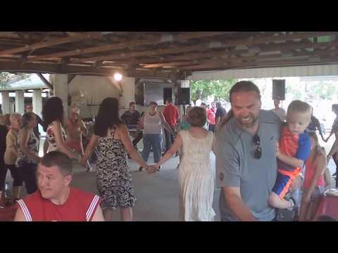 St Archangel Serbian Festival Akron OH,2017