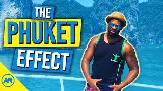 Thailand Rawai Muay Thai & Beyond - Day 13 The Islands Of Phuket