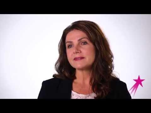 Marketing Director: Education - Sabina Burns Career Girls Role Model