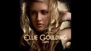 Ellie Goulding - Wish I Stayed (Audio)