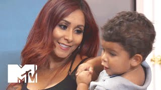 Snooki & JWoww | Official Sneak Peek (Episode 8) | MTV