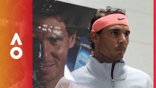 Inside Rafa Nadal