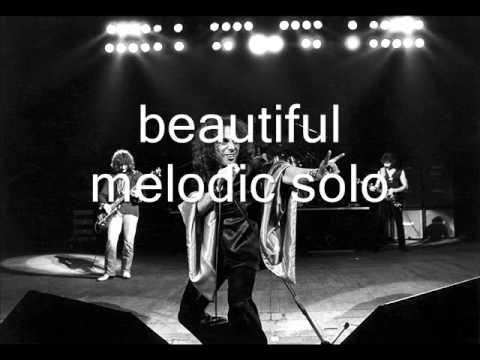 black sabbath-Lonely is The Word (karaoke version)