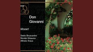 """Don Giovanni: Act I, """"Come mai creder deggio"""""""