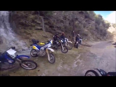 OFF ROAD TRAVEL GREECE