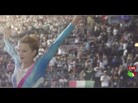 Four lives: one Olympic Dream