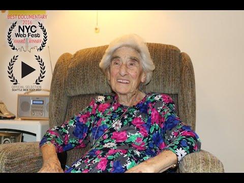 At 96, Kathleen #200 is our oldest Londoner
