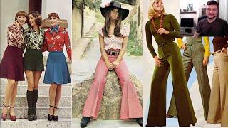История женскои моды и аксессуаров 36 ой выпуск практикума по стилю