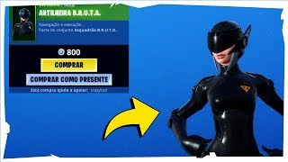 * SEASON X * Shop of items Fortnite-today's shop 01/08/2019 NEW Skin