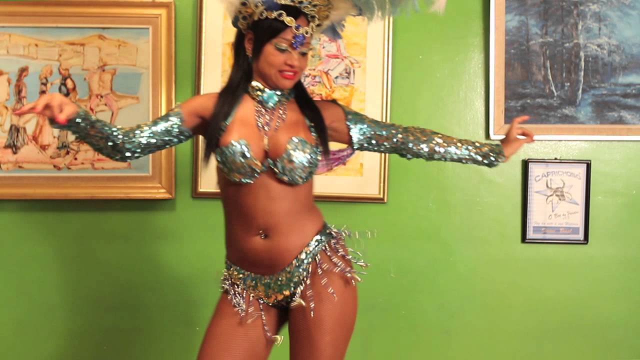 Papayapedia Cómo Bailar Samba Youtube