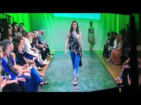 Massachusetts College of Art & Design Lucid Fashion!
