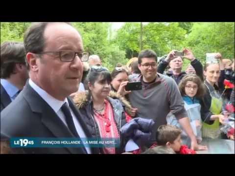 Fondation GoodPlanet : Inauguration du Domaine de Longchamp de Yann Arthus Bertrand