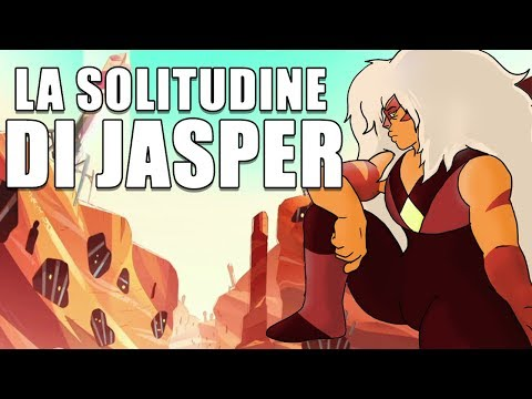 JASPER -Steven Universe- !SPOILER!