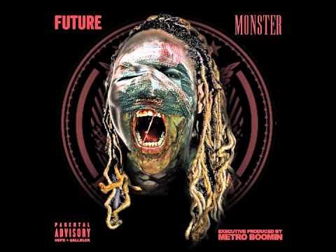 "Future - ""Throw Away"" (Prod. by Nard & B) | (Monster)"