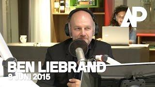 De Avondploeg – Ben Liebrand: 'Ik ben Daft Punk dankbaar