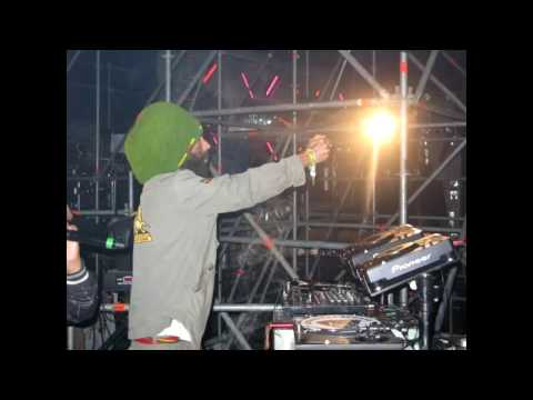 Congo Natty - Live Jungle Showcase - Dec 2010 (Full Set - CD Quality)