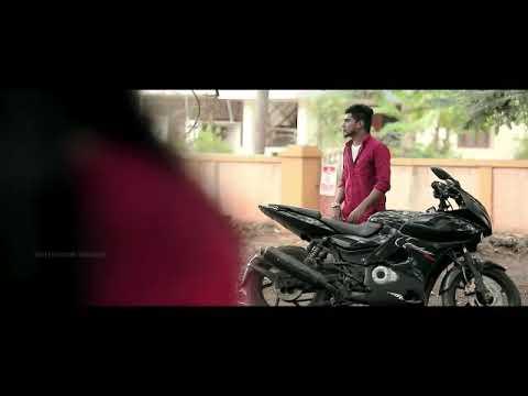 One Side LOVE 💖 Semma Feel/ Kathi Mela Kathi Song
