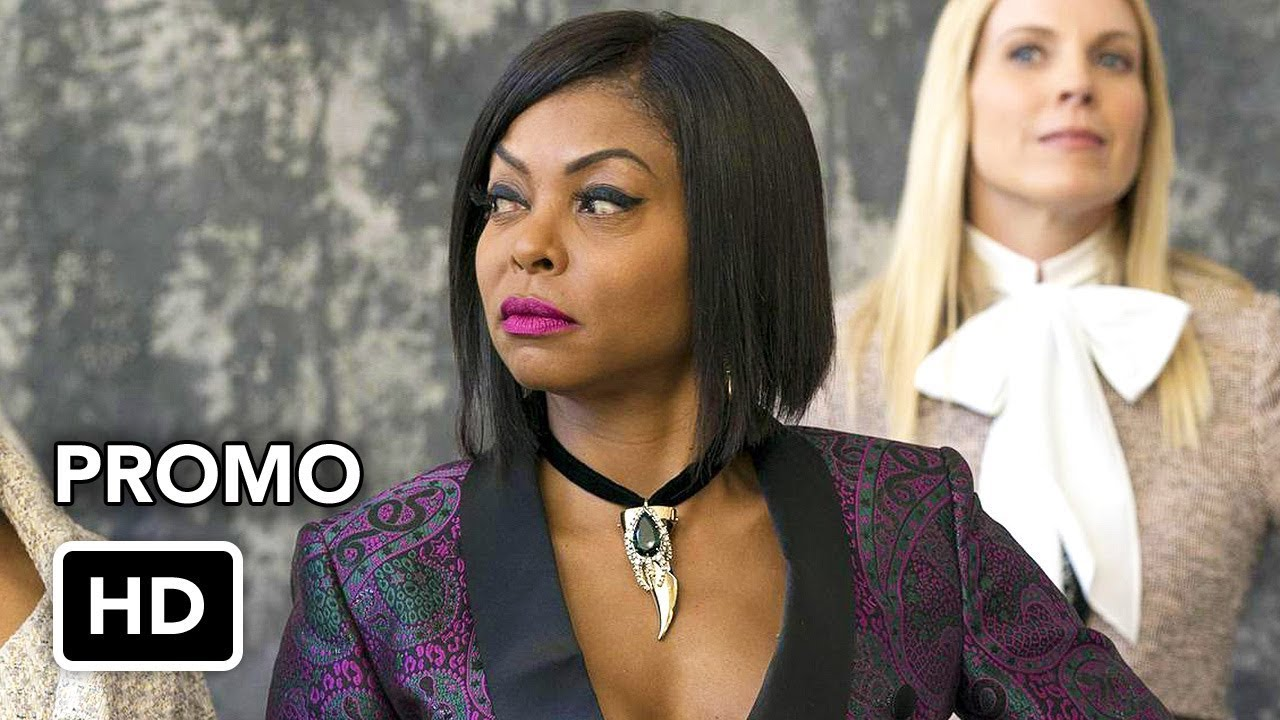 """Download Empire 4x03 Promo """"Evil Manners"""" (HD)"""
