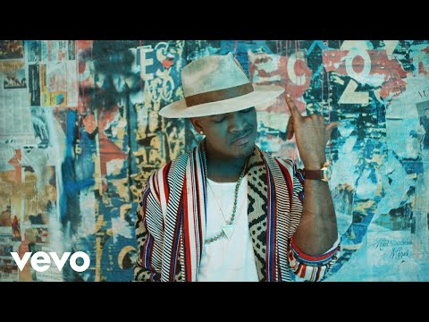Ne-Yo, Bebe Rexha, Stefflon Don - PUSH BACK (Official Music