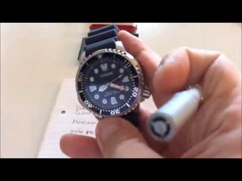 Citizen Promaster BN0151-17L Dive Watch Review - A Great And