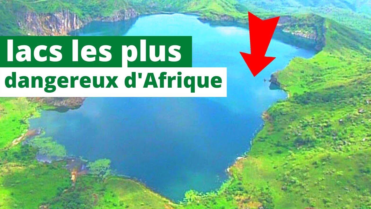 Download Top 5 des lacs les plus dangereux d'Afrique