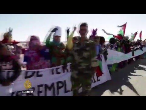 A UN-Morocco spat over Western Sahara