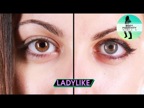 Women Get Their Ideal Body Parts • Ladylike