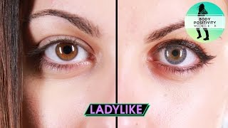 Women Get Their Ideal Body Parts • Ladylike thumbnail