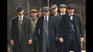 Peaky Blinders -Gonna Need A Grave