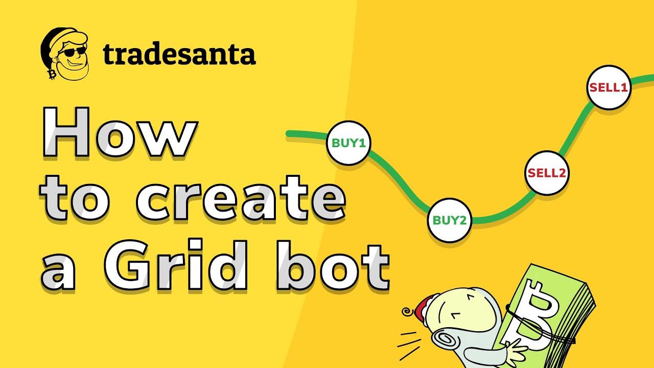 tradesanta grid bot