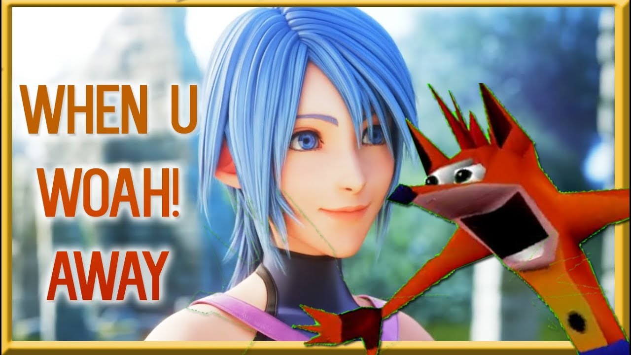 Kingdom Hearts 2.8 Simple and Clean Ray of Hope Mix ...