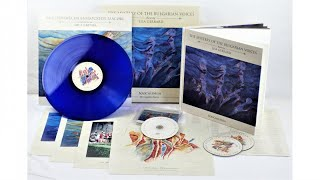 The Mystery of the Bulgarian Voices feat. Lisa Gerrard - BooCheeMish Box [product presentation]