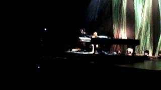 Tori Amos - Cars & Guitars (Dallas, 7-24-09)