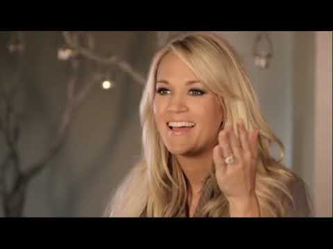 Carrie Underwood : Interview (American Idol - Legends & Icons)