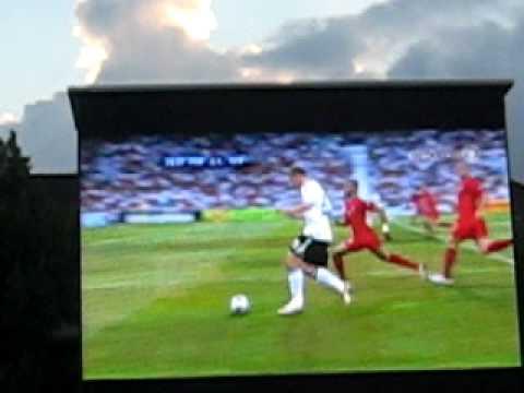 portugal deutschland 2008