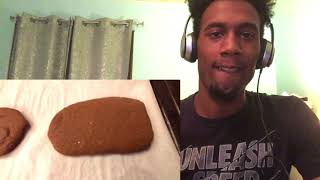 Gingerbread Cookies - You Suck At Cooking (reaction)