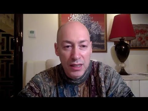 Гордон о Кадырове, об интервью с ним и о том, сойдет ли с рук генералу Беху покрывание убийцы Комара