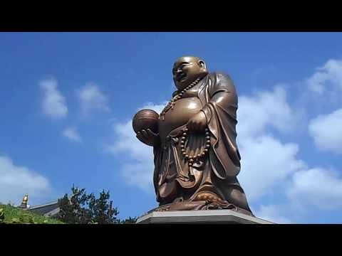 Chad Brihs's Travel Video: Emei Lake