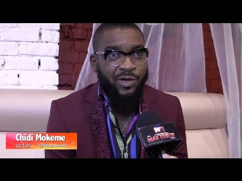 76 Movie: TIFF 2016 Premiere w/ Izu Ojukwu & Chidi Mokeme